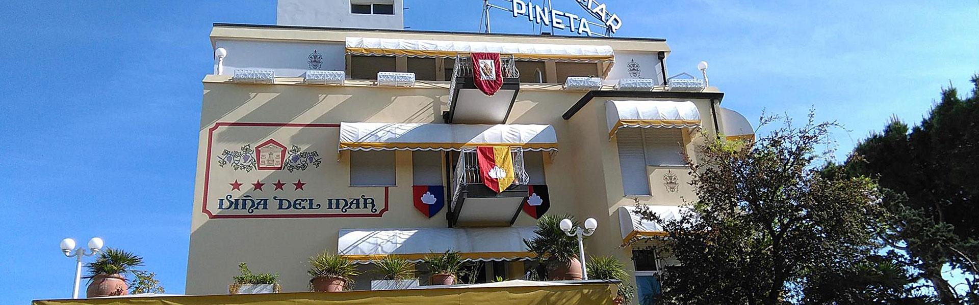 hotel-jesolo-pineta