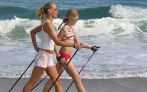 Jesolo Nordic Walking