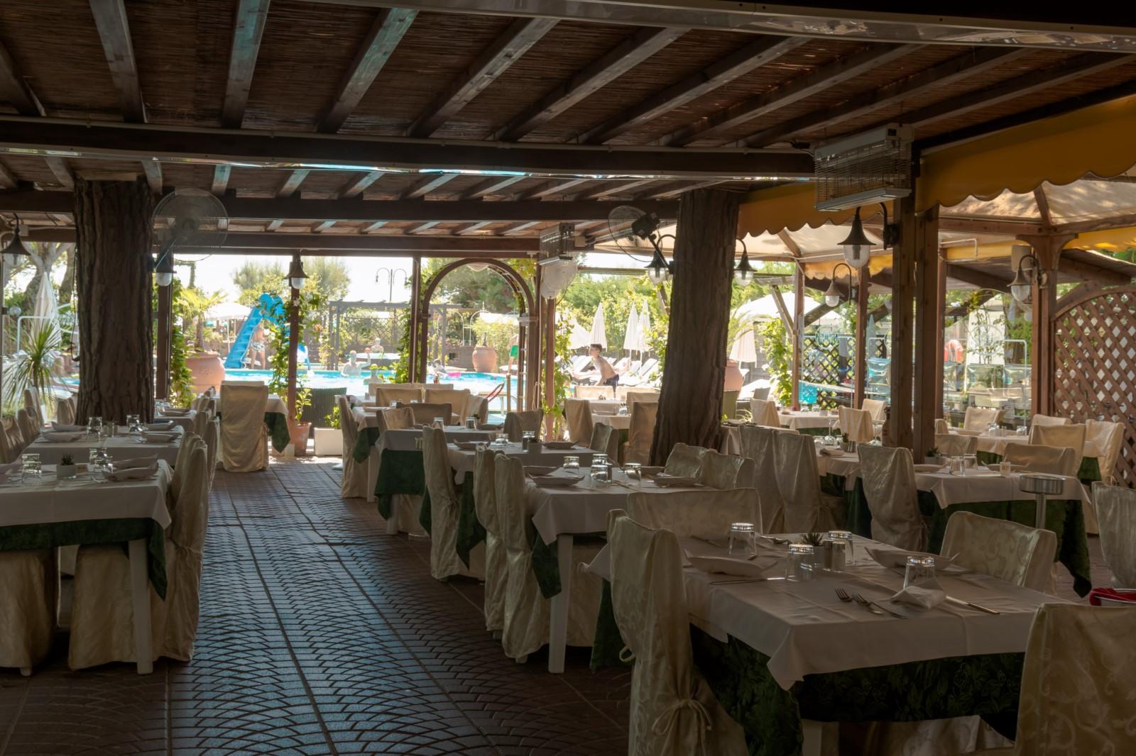 viña jesolo ristorante esterno 4