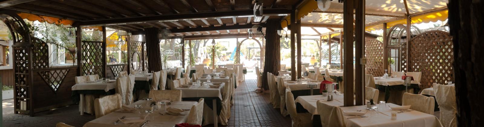 viña jesolo ristorante esterno 8