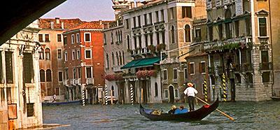 visitare Venezia da Jesolo lido